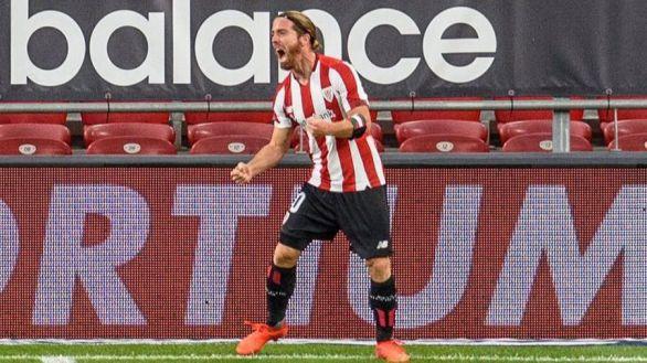 El orgullo del Athletic remonta al Sevilla | 2-1