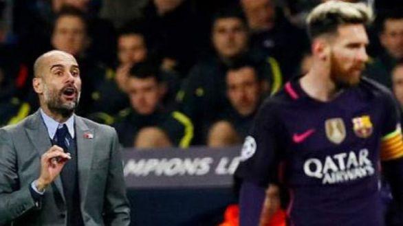 Guardiola zanja los rumores: 'Mi etapa como entrenador del Barcelona se terminó'