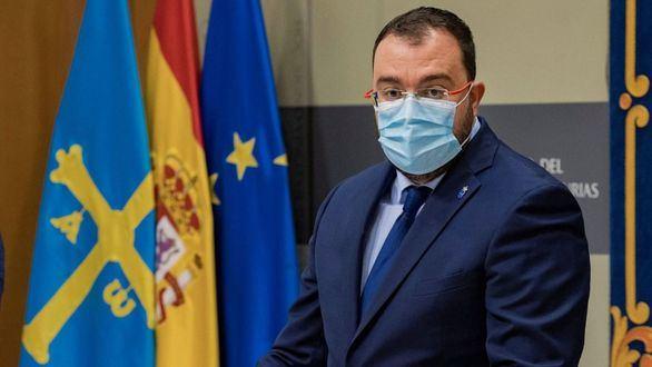 Asturias, la primera en pedir el confinamiento domiciliario