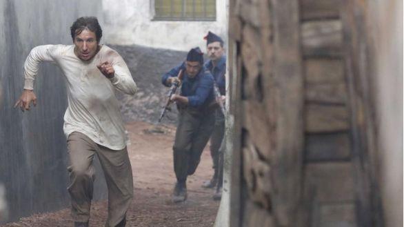 La trinchera infinita representará a España en la 93ª edición de los Óscar