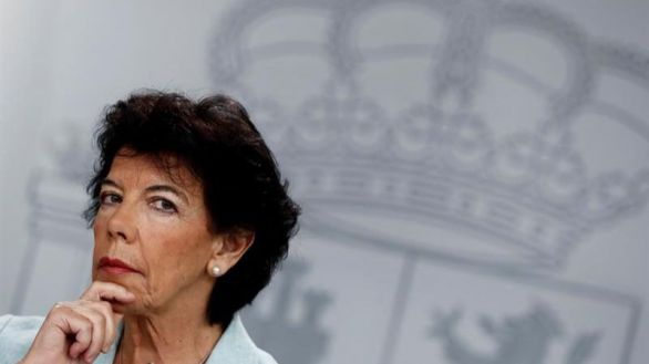 El PP recurrirá al TC la ley Celaá si el castellano no es lengua vehicular