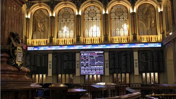 Wall Street marca tendencia al alza pese a la incertidumbre electoral