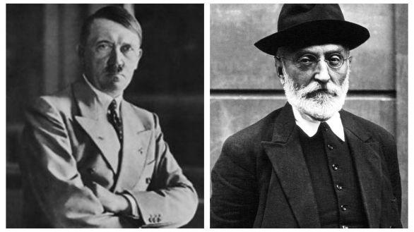 La conspiración nazi para evitar que le dieran el Nobel a Miguel de Unamuno