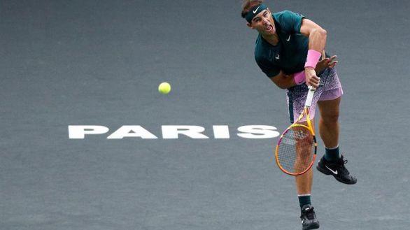 Nadal logra ante Feliciano López su triunfo número 1000 en la ATP