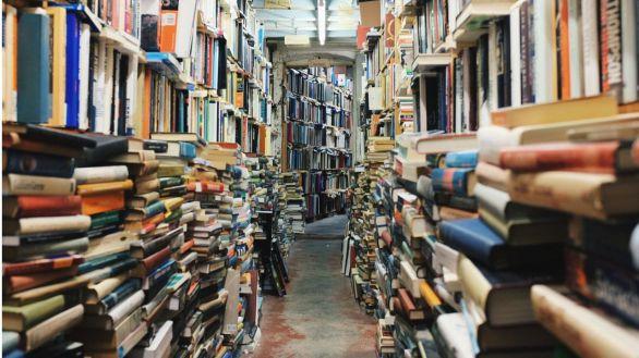 La Noche de Los Libros en Madrid: 250 librerías, 350 autores y actividades online