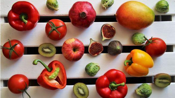 ¿El riesgo de sufrir Parkinson puede disminuir con una dieta saludable?