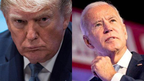 Trump exige parar el escrutinio mientras Biden anima a contar