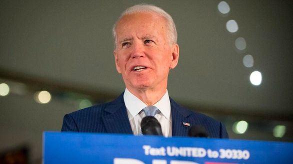 La campaña de Biden, confiada: