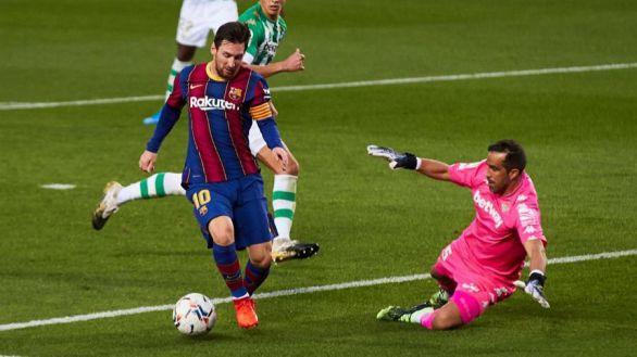 Messi deja claro que sigue siendo indispensable en el Barcelona |5-2