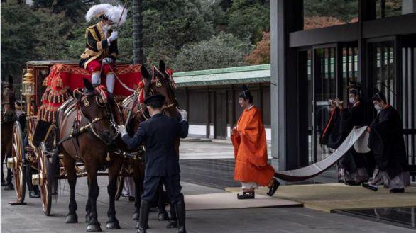 El príncipe nipón Fumihito proclamado heredero del Trono del Crisantemo