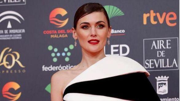 La española Marta Nieto, nominada a mejor actriz del cine europeo por