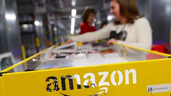 Bruselas denuncia las presuntas prácticas abusivas de Amazon