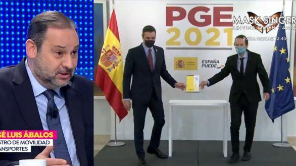 Ofensiva del PSOE contra Cs: