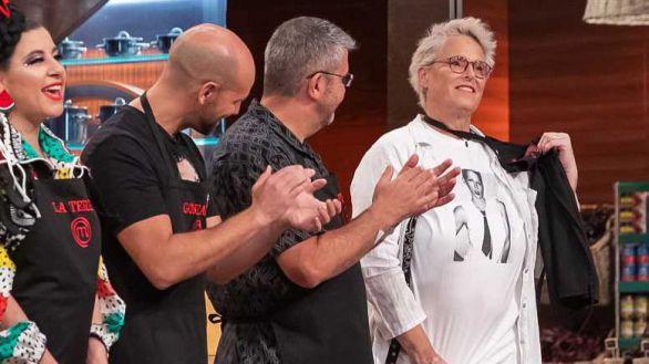 MasterChef y Mujer baten récords mientras La casa fuerte cae en Cuatro