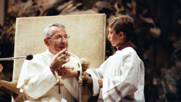 Nuevos datos sobre la enigmática muerte de Juan Pablo I, el Papa de los 33 días