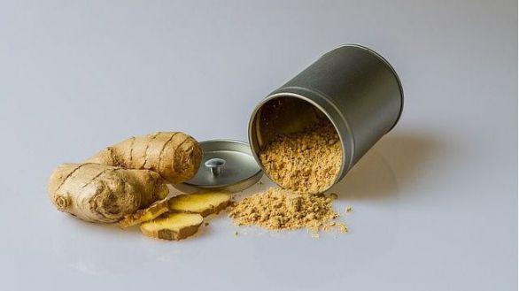 Mitos sobre alimentos y Covid-19: ni el ajo ni el jengibre ni el zinc previenen la infección