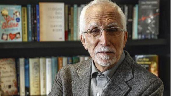 Luis Mateo Díez gana el Premio Nacional de las Letras Españolas