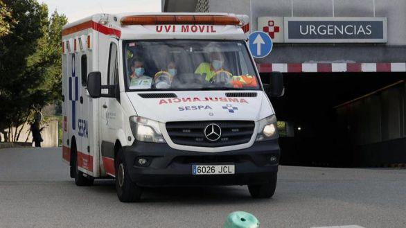 Aragón, Asturias y Murcia superan sus cifras de fallecidos de la primera ola