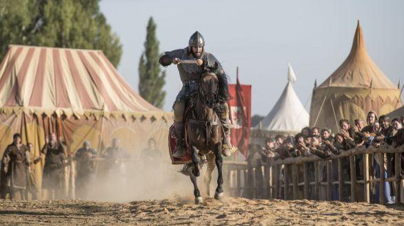 El Cid lanza un último tráiler para celebrar su fecha de estreno
