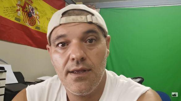 La exmujer de Frank Cuesta sale de prisión en Tailandia tras seis años y medio