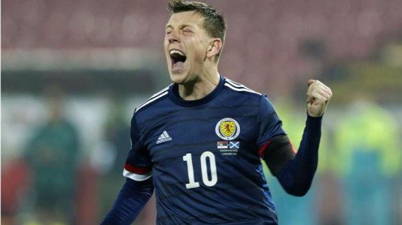Una espectacular noche de emoción cierra los grupos de la Eurocopa