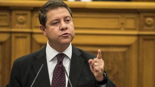 Emiliano García Page tacha de