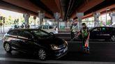 Madrid levanta las restricciones en 10 zonas básicas de salud
