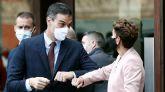 La socialista Chivite pacta con Bildu los Presupuestos de Navarra