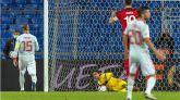 España se jugará todo con Alemania tras empatar en Suiza  1-1