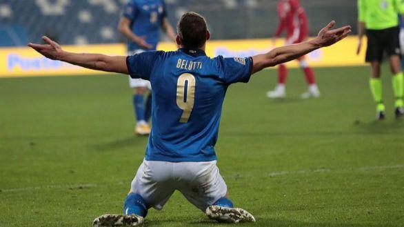 Liga de Naciones. Bélgica e Italia apuntan a la fase final