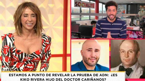 Telecinco se impone con la 'guerra' de los Pantoja y sólo Dolor y gloria le planta cara