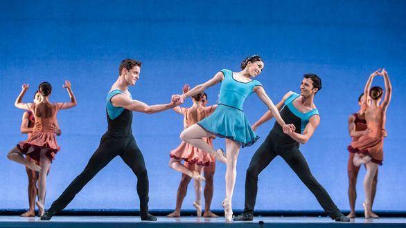 Vuelve la Compañía Nacional de Danza al Teatro Real con la dirección de Joaquín de Luz