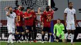 Liga de Naciones. España endosa una paliza histórica a Alemania |6-0