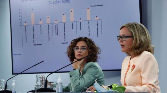 Bruselas advierte al Gobierno del alto nivel de deuda pública de España