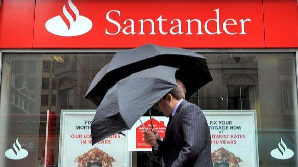 Santander invierte 300 millones para crear un fondo con el que financiar maquinaria y equipamiento de pymes