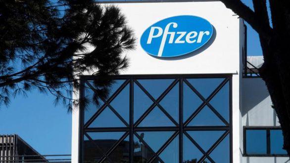 Pfizer eleva al 95% la eficacia estimada de su vacuna