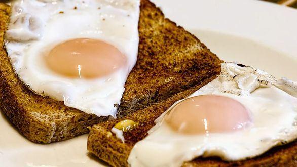 Comer uno o dos huevos al día aumenta un 60% el riesgo de diabetes