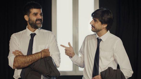 Sueños y visiones de Rodrigo Rato, de Roberto Martín Maiztegui y Pablo Remón: los desengaños del poder