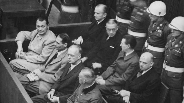 75 años de los juicios de Núremberg: 218 días, 21 procesados y 236 testigos
