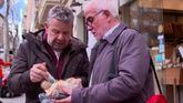 Alberto Chicote, en '¿Te lo vas a comer?', analiza si las panaderáis realmente venden pan de masa madre.