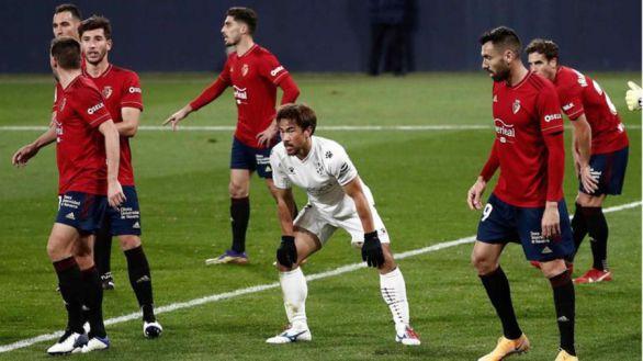 El Huesca se abona al empate |1-1