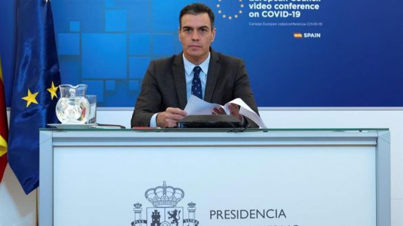 Sánchez pedirá al G20 el acceso universal a las vacunas