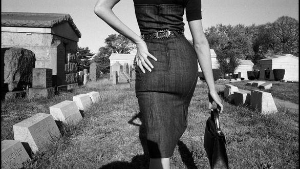 La identidad, la sexualidad y el voyeurismo en las fotografías de Magnum