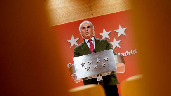Madrid prevé levantar algunas restricciones a partir del 14 de diciembre