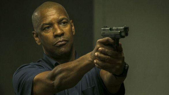 Denzel Washington vence a La casa fuerte y eclipsa el regreso de Tu cara me suena