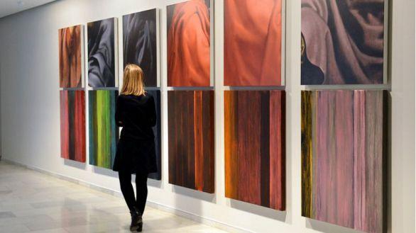 Soledad Sevilla gana el Premio Velázquez de Artes Plásticas