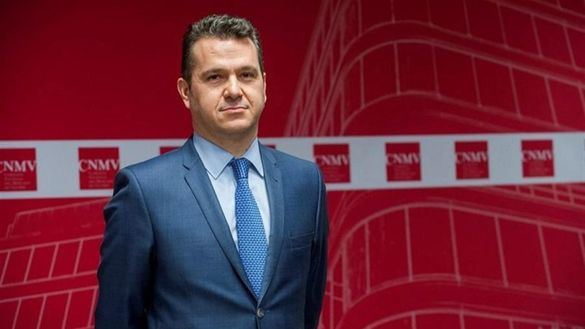 Calviño coloca a Rodrigo Buenaventura al frente de la CNMV