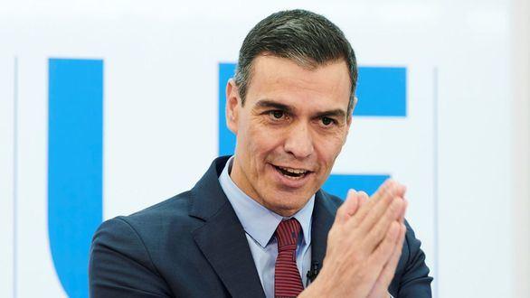 Sánchez se posiciona con Alemania (contra Francia) y apuesta por fortalecer los lazos con EEUU