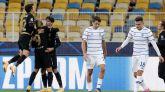 Un Barcelona de circunstancias logra la clasificación en Kiev |0-4