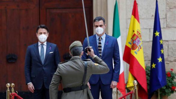 Sánchez confía en que haya un acuerdo para los fondos de la UE antes de fin de año